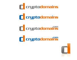 #42 cho Design a Logo for CryptoDomains.com bởi Superiots