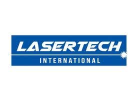 #45 untuk Design a Logo for LaserTech International oleh Haigo93