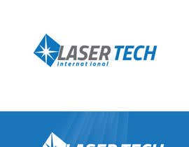 #29 untuk Design a Logo for LaserTech International oleh manuel0827
