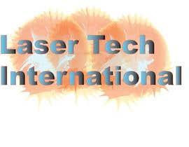 nº 59 pour Design a Logo for LaserTech International par carriedau