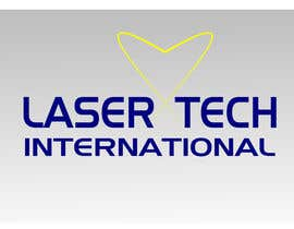 #63 untuk Design a Logo for LaserTech International oleh dmitrigor1