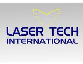nº 63 pour Design a Logo for LaserTech International par dmitrigor1