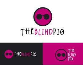 "#41 untuk Design a Logo for ""The Blind Pig"" - A Marijuana Retail Store oleh alfonself2012"