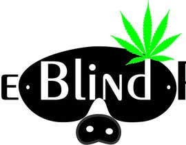 "#8 untuk Design a Logo for ""The Blind Pig"" - A Marijuana Retail Store oleh onicamarius"