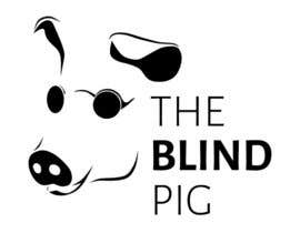 "#121 untuk Design a Logo for ""The Blind Pig"" - A Marijuana Retail Store oleh borsuczysko"