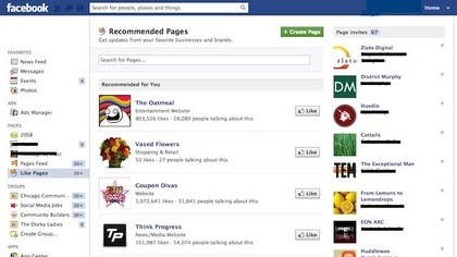 #12 for Get Facebook fans for my (tourism) FB page by brokenaiub