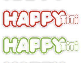 #2 para Logo and Business Card for Happy Titi (baby-sitting) por airijusksevickas