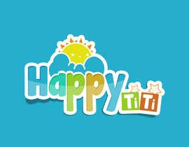 italoemidio tarafından Logo and Business Card for Happy Titi (baby-sitting) için no 39