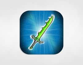 #45 untuk Design app icon for iOS app oleh yca