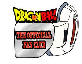 #39 for Dragonball the official fan club by ninoblackwhite