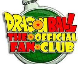 nº 1 pour Dragonball the official fan club par npapanikolas