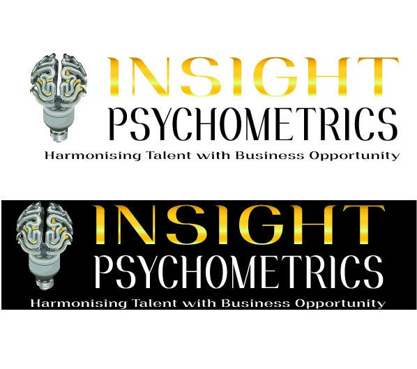 Contest Entry #                                        11                                      for                                         Logo Design for INSIGHT PSYCHOMETRICS