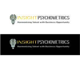 nº 12 pour Logo Design for INSIGHT PSYCHOMETRICS par perthdesigns