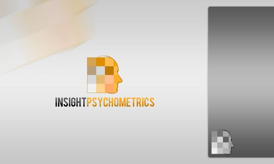 Конкурсная заявка №40 для Logo Design for INSIGHT PSYCHOMETRICS