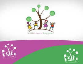 nº 21 pour Design a Logo for children's playgroup par saligra