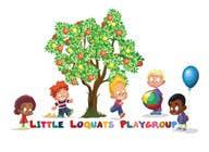 Graphic Design Konkurrenceindlæg #43 for Design a Logo for children's playgroup