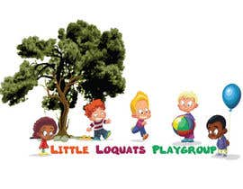 #44 for Design a Logo for children's playgroup by dreaminfomatrix