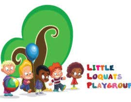 #46 for Design a Logo for children's playgroup by dreaminfomatrix