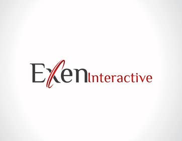 #65 para Design a Logo for Interactive Web Agency por iffikhan