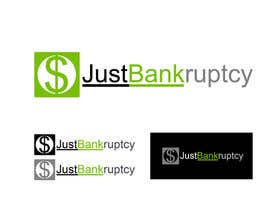 #19 for Design a Logo for JustBankruptcy af nightdeveloper