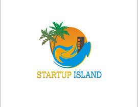nº 53 pour Design a Logo for STARTUP ISLAND par skydreams