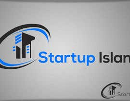 #5 for Design a Logo for STARTUP ISLAND by erajshaikh123