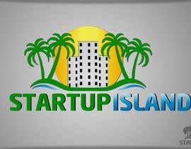 #45 for Design a Logo for STARTUP ISLAND by erajshaikh123