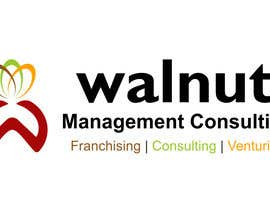 #23 untuk Design a Logo for Walnut Management Consulting an International Business & Management Consulting Organization oleh mgliviu