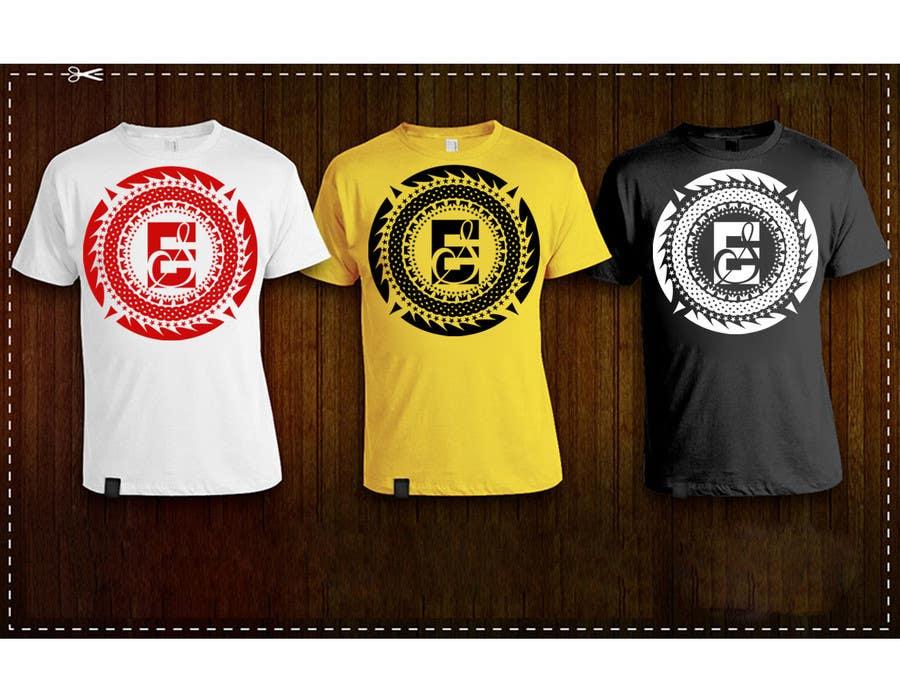 Konkurrenceindlæg #44 for Design a T-Shirt for ES