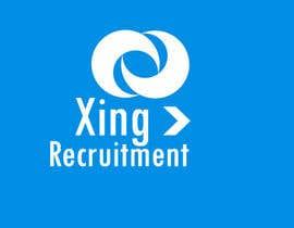 nº 10 pour Design a Logo for Xing Recruitment (Headhunting Company) par abhishekrana93
