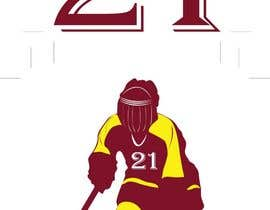 shivamcomp2010 tarafından Logo design for a hockey related website için no 3