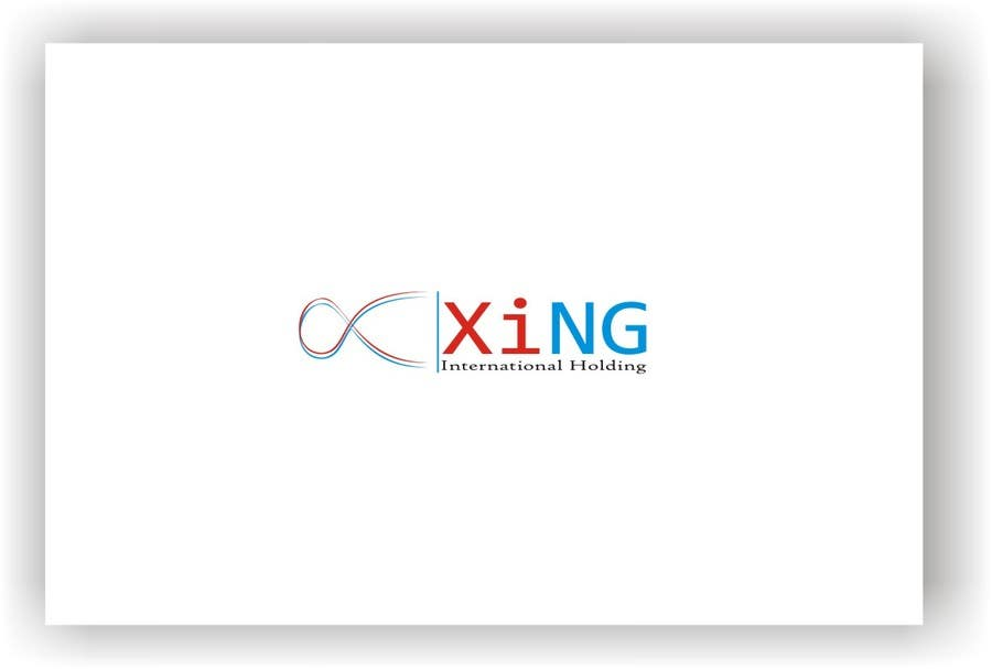 Proposition n°11 du concours Design a Logo for Xing International Holding B.V. (Holding Company)