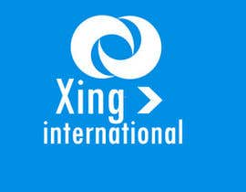 #18 for Design a Logo for Xing International Holding B.V. (Holding Company) af abhishekrana93