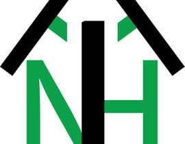 Nro 26 kilpailuun Design a Logo for N1Homes (Number1Homes) käyttäjältä Iksentrik