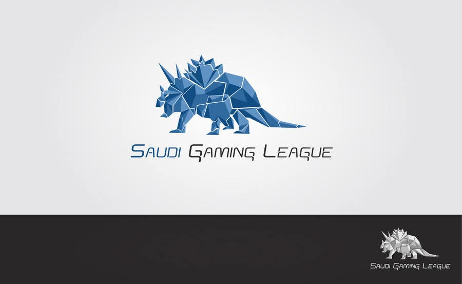 Contest Entry #28 for Logo Design for Saudi Gaming League