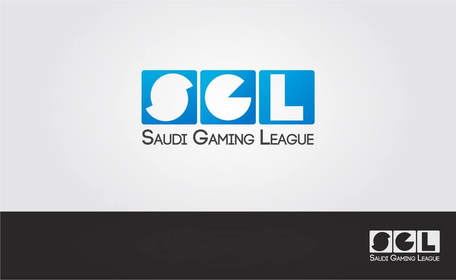 Konkurrenceindlæg #                                        64                                      for                                         Logo Design for Saudi Gaming League
