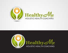 nº 51 pour Holistic Health Coaching - Healthy Me - par laniegajete