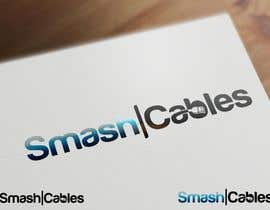 #140 para Design a Logo for Smash Cables por jass191