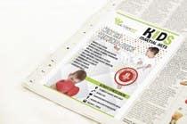 Graphic Design Inscrição do Concurso Nº24 para Design a Flyer for Kids Martial Arts Classes