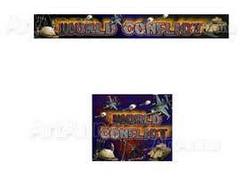Nro 1 kilpailuun Mobile game logo & banners käyttäjältä ArtAnna