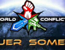 Nro 16 kilpailuun Mobile game logo & banners käyttäjältä dejassekar