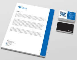 #20 para Corporate Identity Kit - Reposted On Demand por igority
