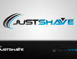 "nº 117 pour Design a Logo for ""Just Shave"" par Ricardo001"