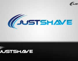 "nº 181 pour Design a Logo for ""Just Shave"" par Ricardo001"