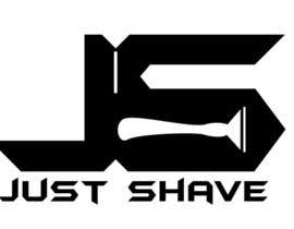 "nº 201 pour Design a Logo for ""Just Shave"" par mkashif2012"