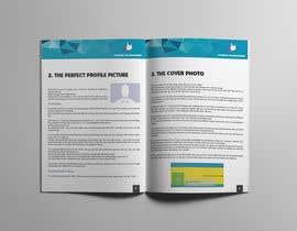Nro 10 kilpailuun Stunning A4 E-book Cover and Content Layout käyttäjältä tramezzani