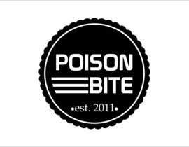 nº 140 pour Logo poison bite par galihgasendra
