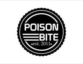 galihgasendra tarafından Logo poison bite için no 141