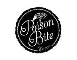 logonation tarafından Logo poison bite için no 131