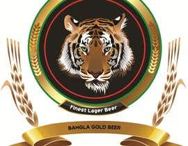 #4 for Bangla gold beer af wawerumukururo